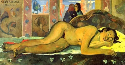 Paul-Gauguin - Nevermore - 1897.jpg