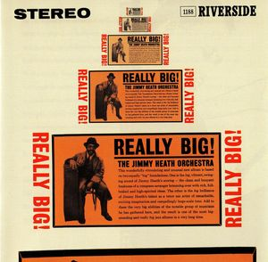 Jimmy Heath - Really Big! (1960).jpg